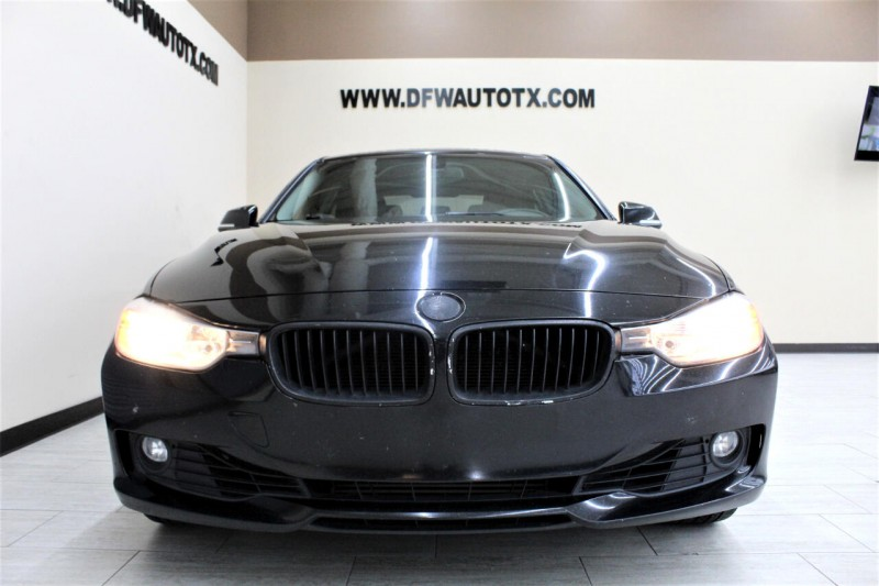 BMW 3-Series 2015 price $12,995