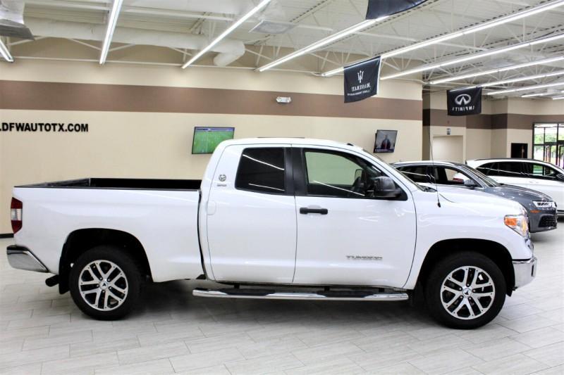 Toyota Tundra 2017 price $21,995
