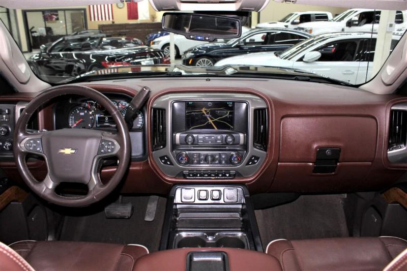 Chevrolet Silverado 2500HD 2015 price $37,995