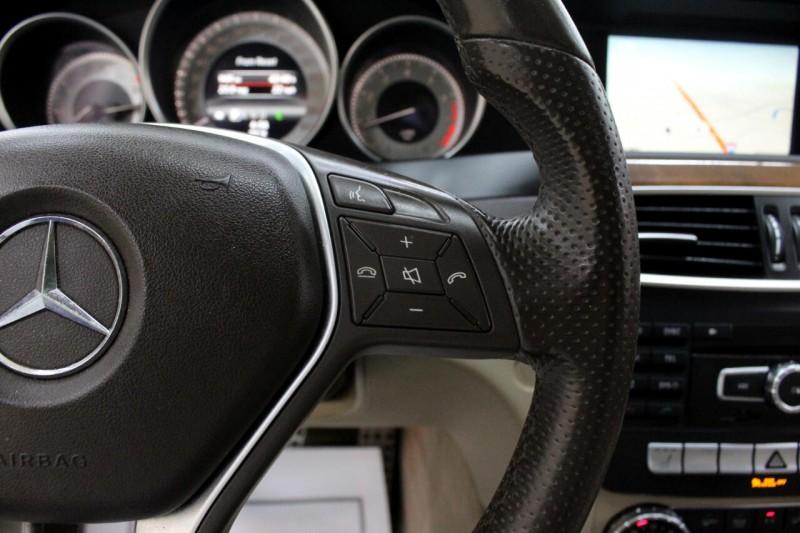Mercedes-Benz C-Class 2013 price $11,500