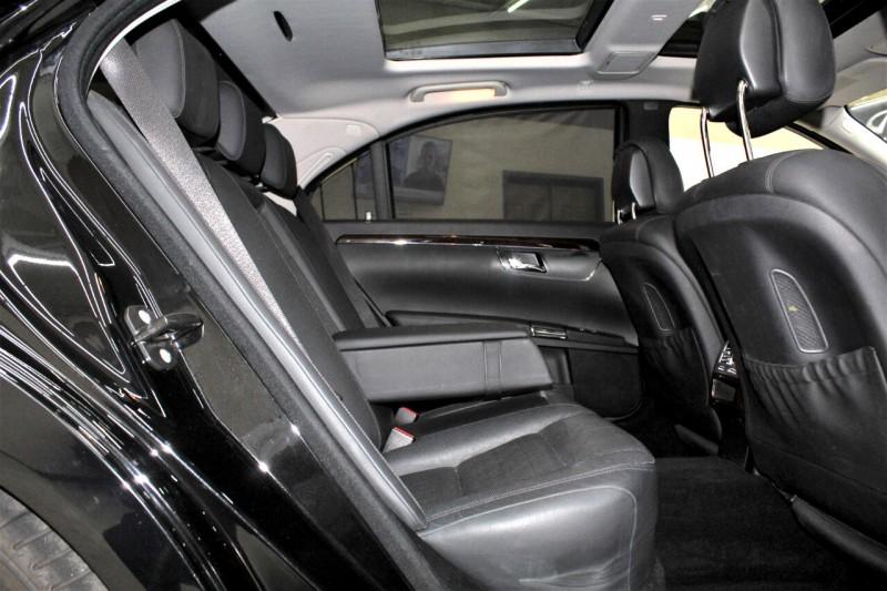 Mercedes-Benz S-Class 2010 price $16,995