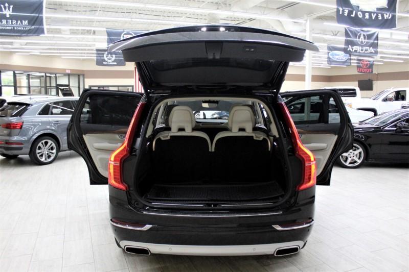 Volvo XC90 2017 price $34,995