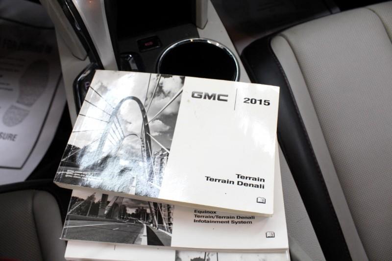 GMC Terrain 2015 price $8,995