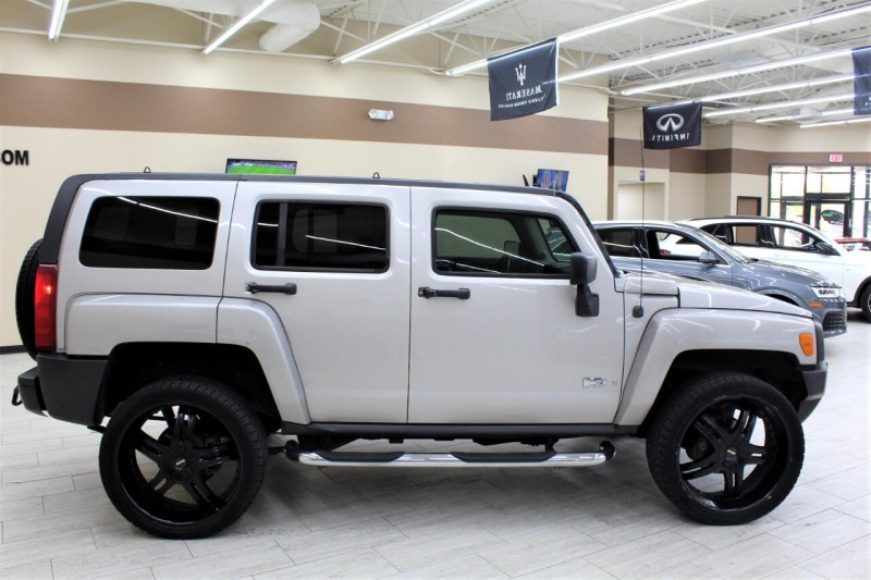 HUMMER H3 2006 price $9,995