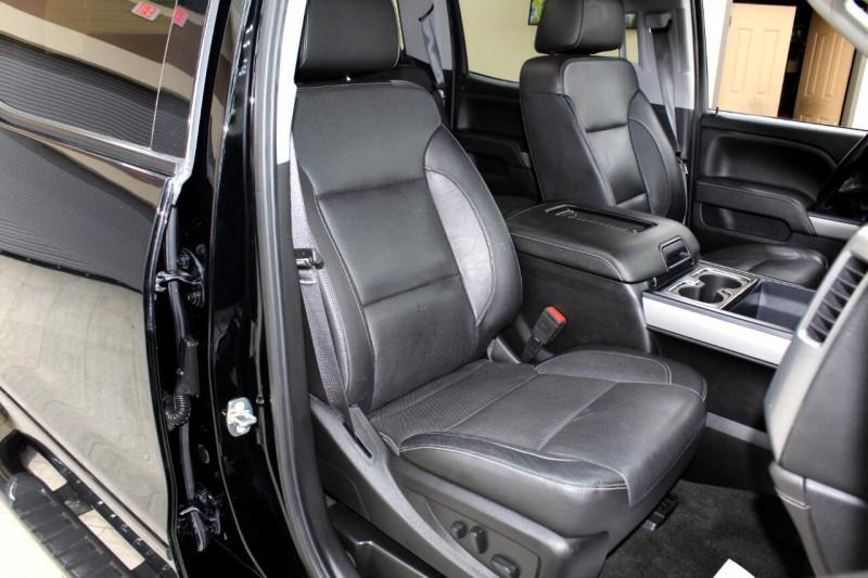 Chevrolet Silverado 2500HD 2018 price $42,995