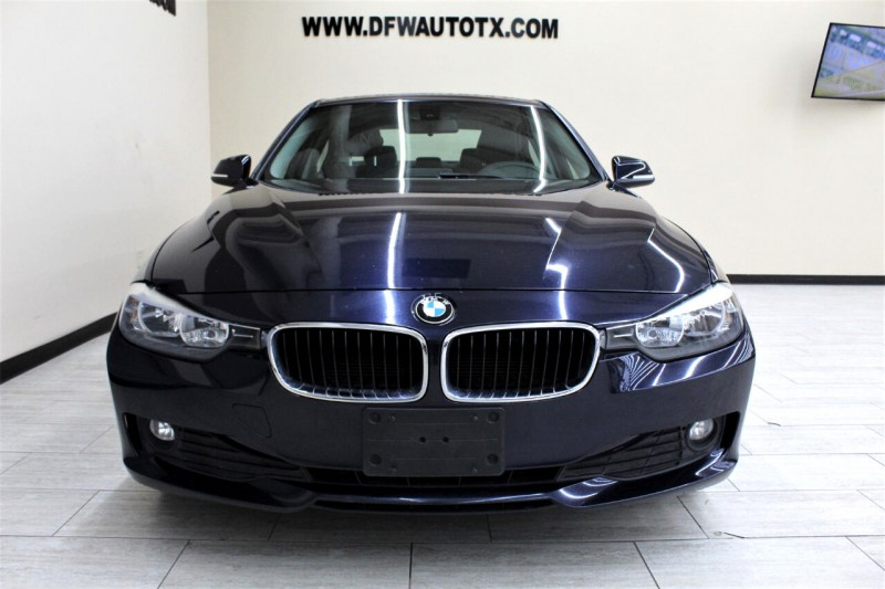 BMW 3-Series 2013 price $11,995