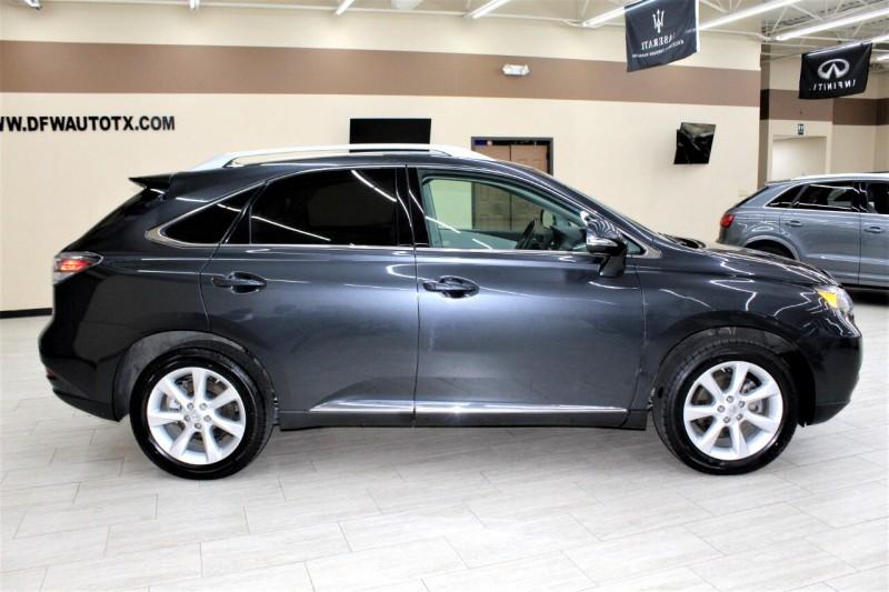 Lexus RX 350 2011 price $12,995
