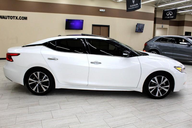 Nissan Maxima 2017 price $15,995