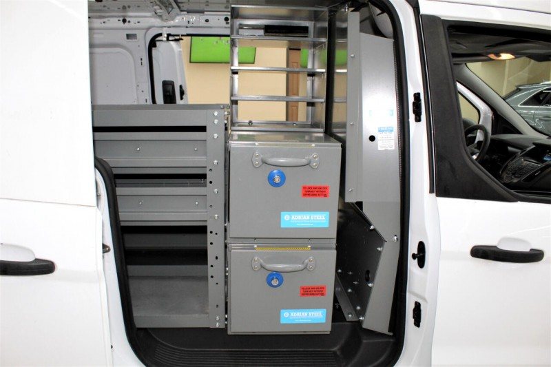 Ford Transit Connect 2017 price $12,995