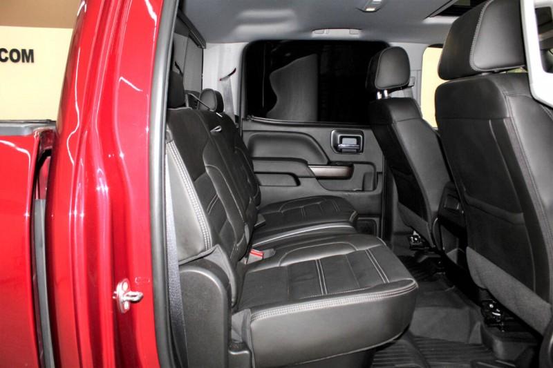 GMC Sierra 2500HD 2018 price $54,995