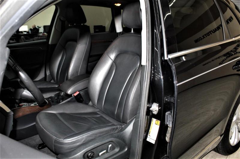 Audi Q5 2014 price $12,995