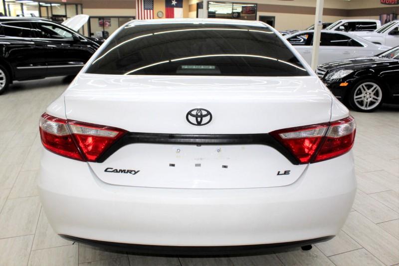Toyota Camry 2016 price $8,995