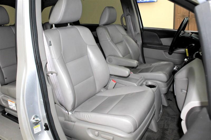 Honda Odyssey 2013 price $10,995