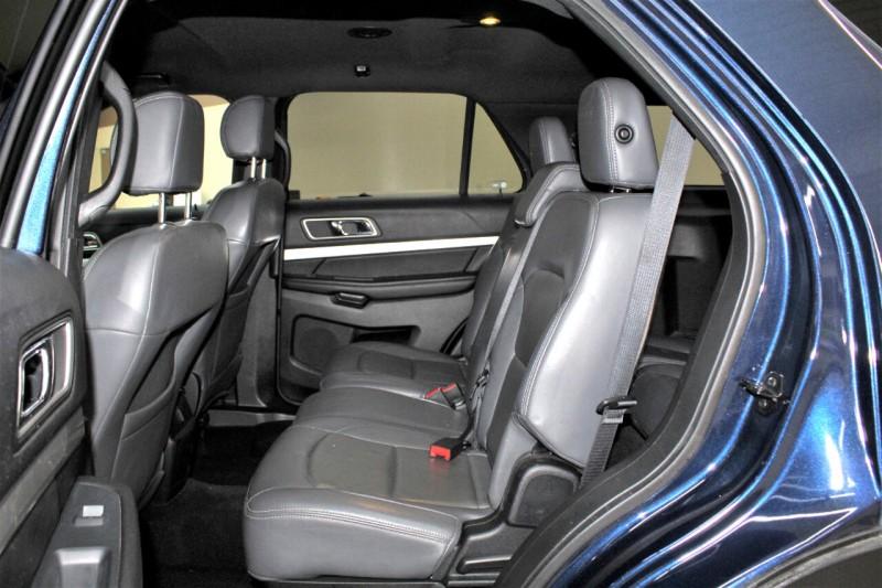 Ford Explorer 2016 price $15,995