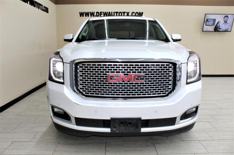 GMC Yukon Denali 2016 price $33,995