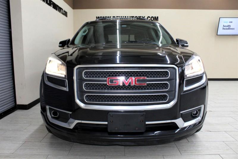 GMC Acadia 2013 price $14,995