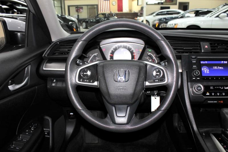Honda Civic 2017 price $12,995