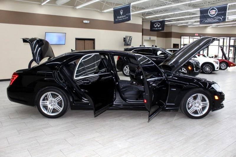 Mercedes-Benz S-Class 2012 price $21,995
