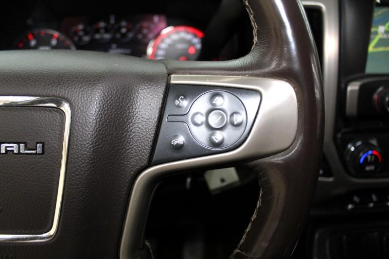 GMC Sierra 3500HD 2015 price $32,995