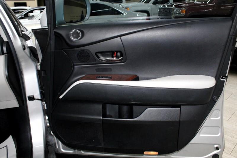 Lexus RX 450h 2010 price $12,995