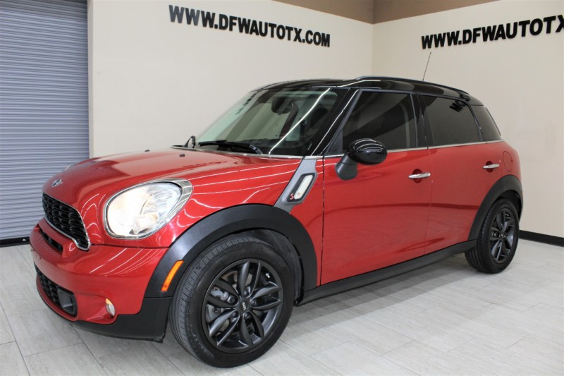 MINI Countryman 2013 price $9,995