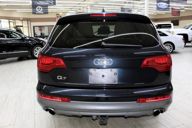 Audi Q7 2012 price $13,995