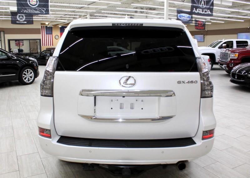Lexus GX 460 2016 price $29,995
