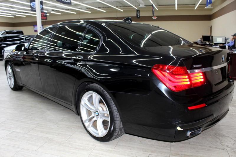 BMW 7-Series 2013 price $15,995