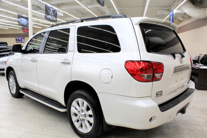 Toyota Sequoia 2010 price $14,995