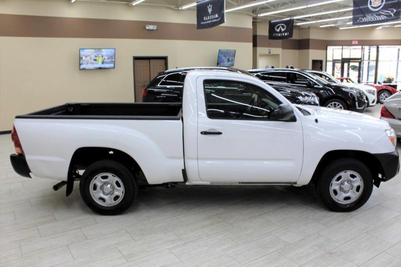 Toyota Tacoma 2013 price $9,995