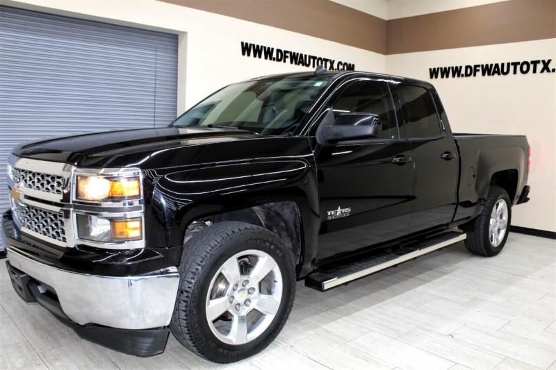 Chevrolet Silverado 1500 2014 price $14,995