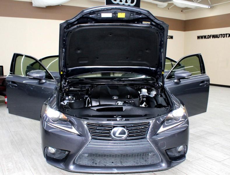 Lexus IS 2014 price $14,995