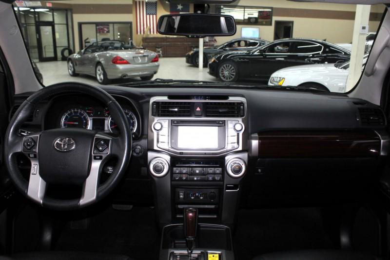 Toyota 4Runner 2015 price $24,995