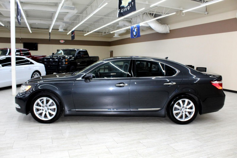 Lexus LS 460 2008 price $12,995