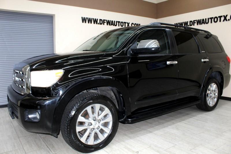 Toyota Sequoia 2010 price $12,995