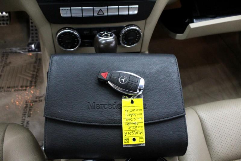Mercedes-Benz C-Class 2012 price $10,995