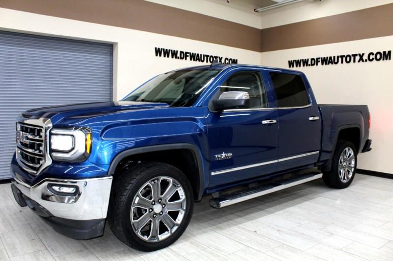 GMC Sierra 1500 2018 price $29,995
