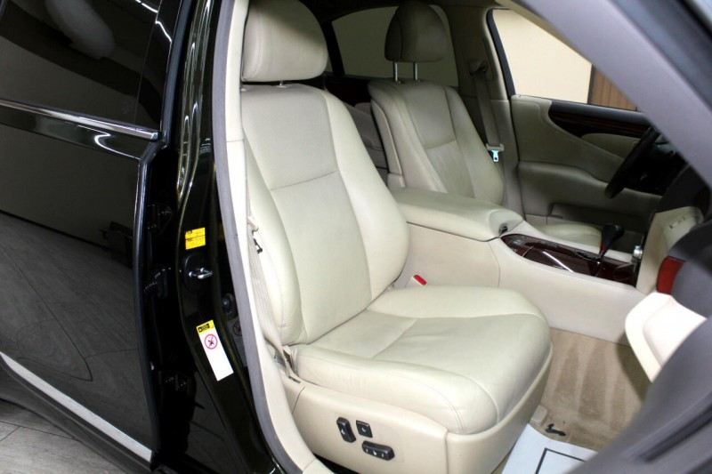 Lexus LS 460 2010 price $14,995