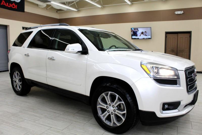 GMC Acadia 2013 price $12,995