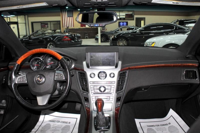Cadillac CTS 2011 price $14,995