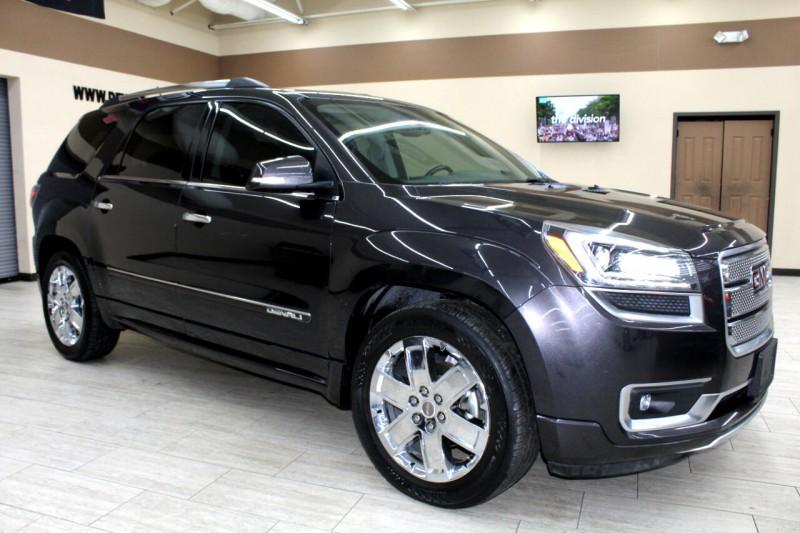 GMC Acadia 2015 price $13,995