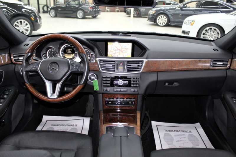 Mercedes-Benz E-Class 2012 price $13,995