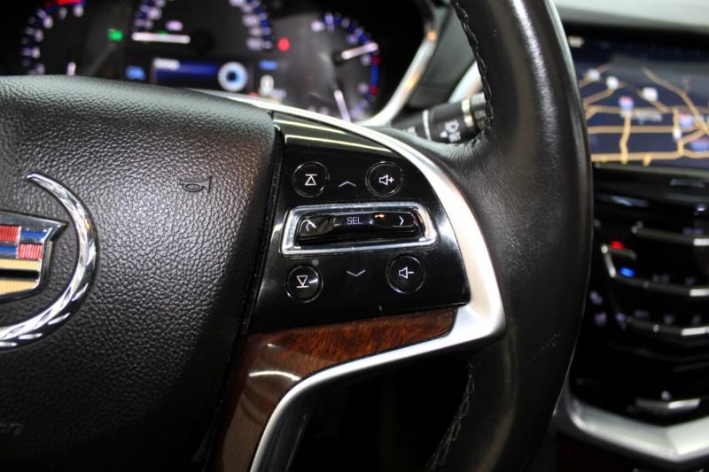 Cadillac SRX 2014 price $12,995