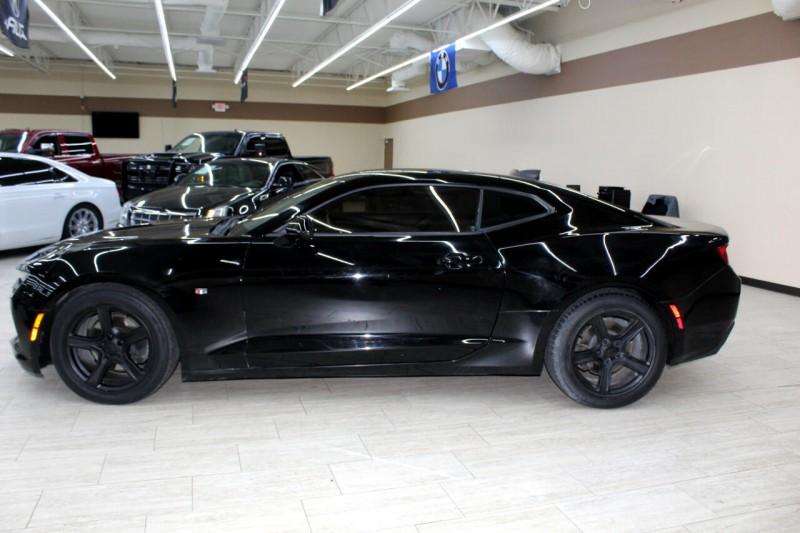 Chevrolet Camaro 2016 price $18,995