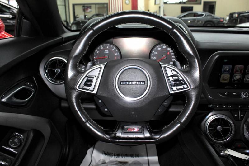 Chevrolet Camaro 2018 price $28,995