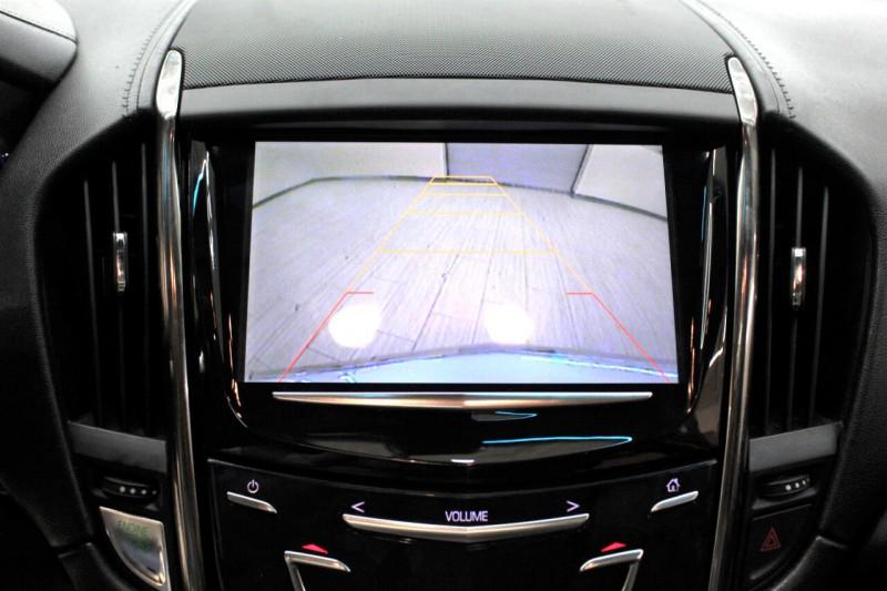 Cadillac ATS 2013 price $10,995