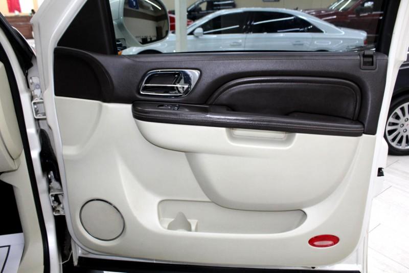 Cadillac Escalade 2012 price $16,995