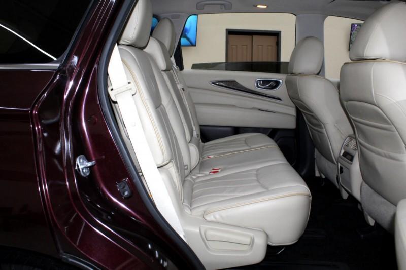Infiniti QX60 2015 price $13,995