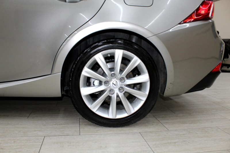 Lexus IS 2014 price $17,995