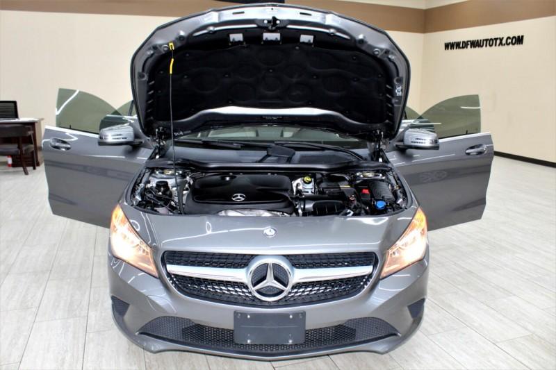 Mercedes-Benz CLA-Class 2015 price $19,995